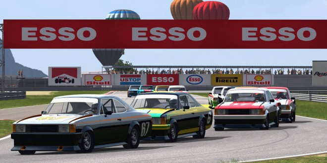 Stock Car Extreme v1.35