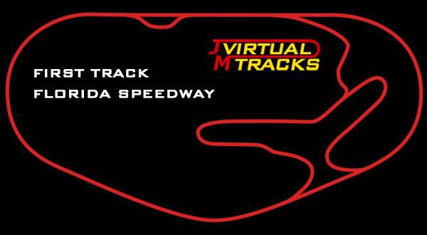 JM Virtual Tracks Florida Speedway