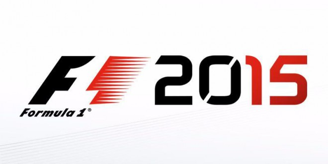 F1 2015 Features Trailer