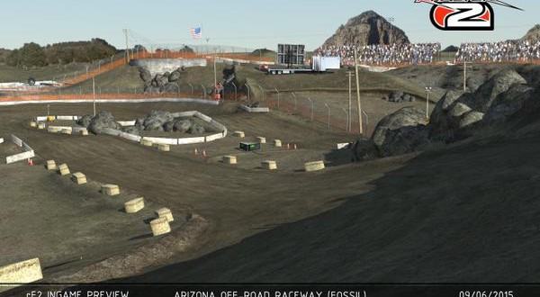Dirt or not to dirt? Arizona off-road raceway