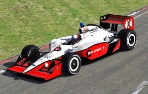 Pitlanes.com 2016 IndyCar