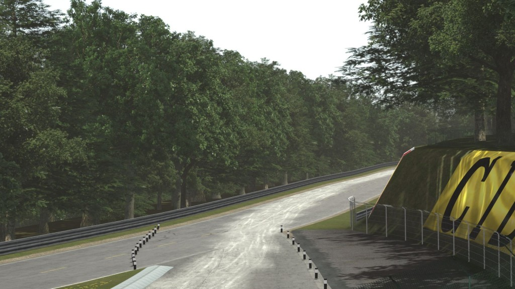 Rouen on rFactor 2