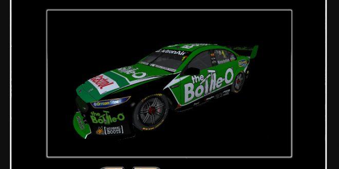FVR V8Supercars 2014 - 2016