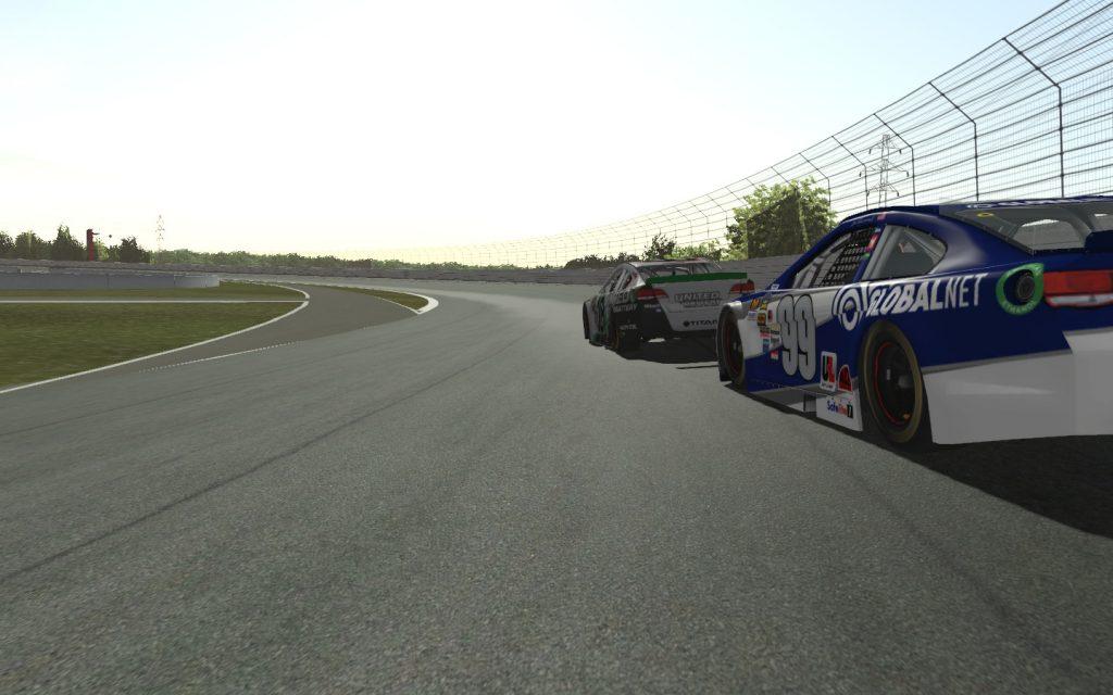 Pocono Raceway released on rFactor 2