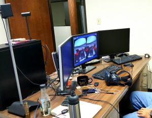 rFactor 2 VR