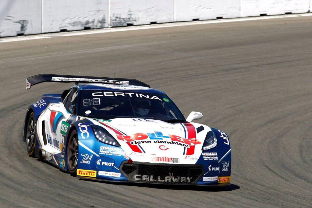 Callaway Corvette C7 GT3-R comes to RaceRoomCallaway Corvette C7 GT3-R comes to RaceRoom