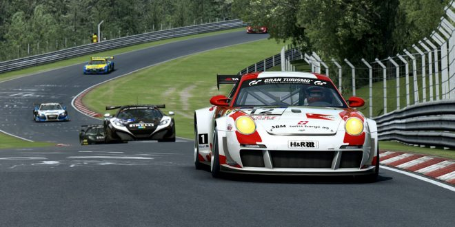 Raceroom Black Friday Patch