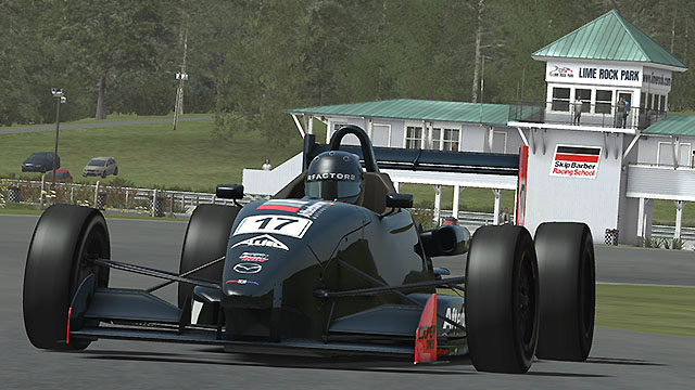 USF2000 Released on rFactor 2