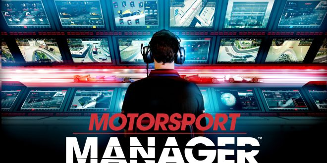 Beta Christmas Patch to Motorsport Manager