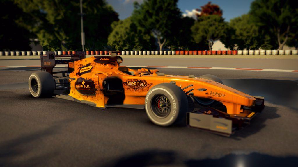 Free Motorsport Manager DLC