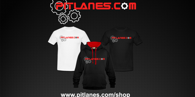 Pitlanes.com Clothes and Accessories now available