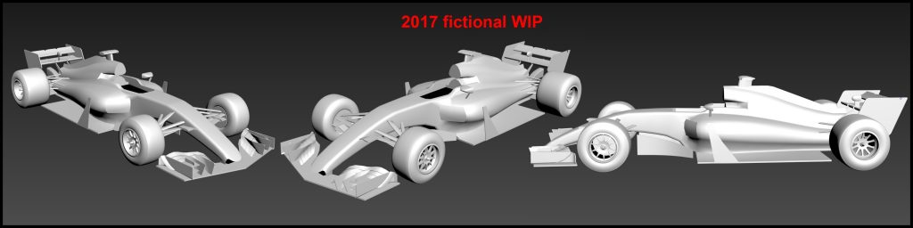 Automobilista Early 2017 Development Update