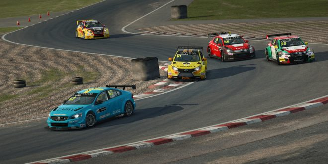 New circuits coming to RaceRoom