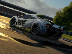 Motorsport Manager 1.3 update and DLC