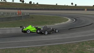 Predators Formula Promotion released on rFactor 2