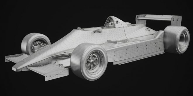Formula content for Assetto Corsa
