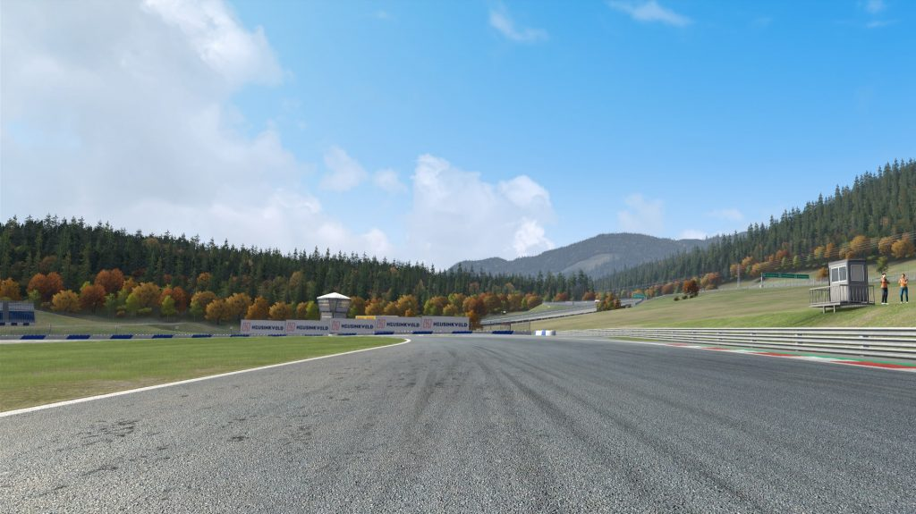 Automobilista October 2017 development update