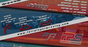 Fairplay Sim Racing