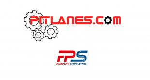Pitlanes and FairPlay SimRacing partnership