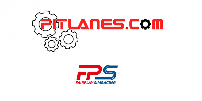 Pitlanes and FairPlay SimRacing partnership