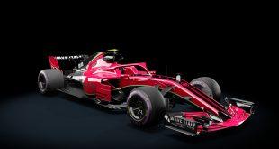 The Formula Hybrid 2018