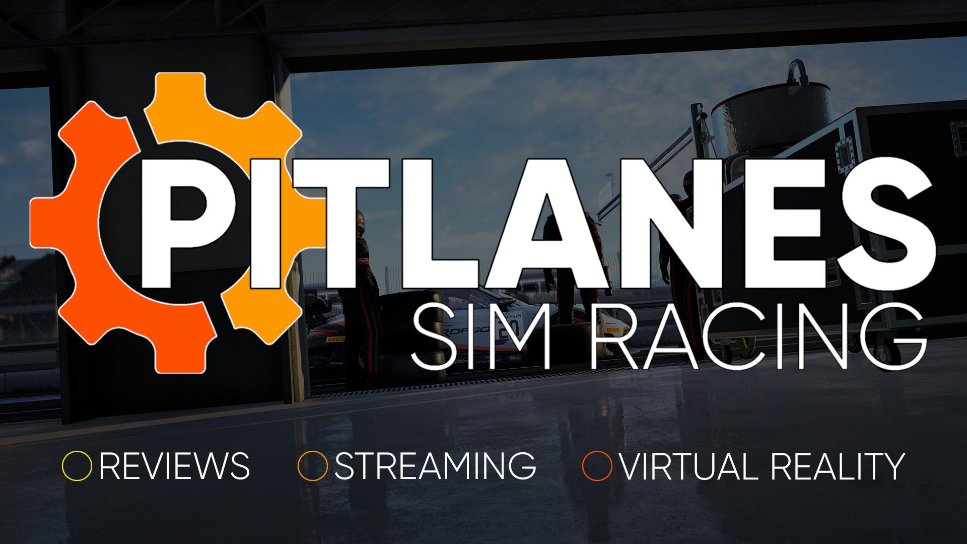 Pitlanes Sim Racing
